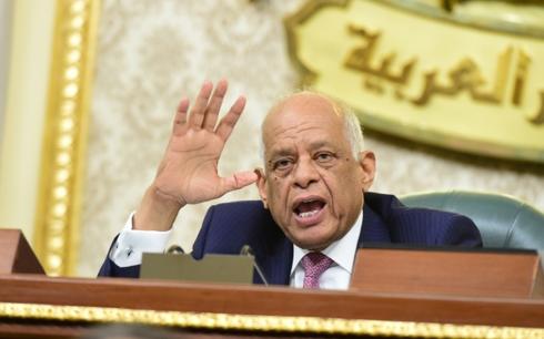 Quốc hội Ai Cập mở rộng nhiệm kỳ của Tổng thống