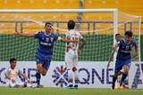 AFC Cup: B.Bình Dương bứt phá