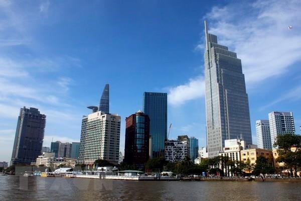 Đoàn trợ lý nghị sỹ Hoa Kỳ thăm và làm việc ở Thành phố Hồ Chí Minh