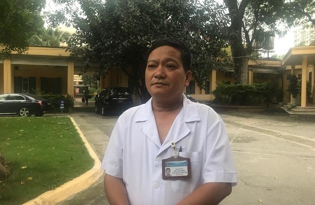 Việt Nam tự tin với các kỹ thuật hiện đại trong điều trị ung thư phổi