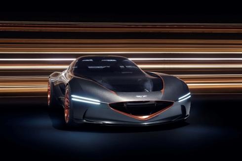 10 mẫu xe đáng chú ý được ra mắt tại Triển lãm ô tô New York 2019