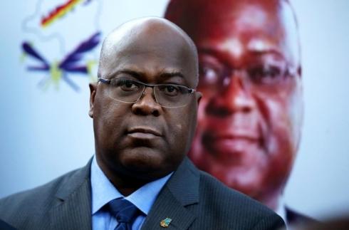 Congo tuyên bố quốc tang sau thảm họa lật thuyền chở khách