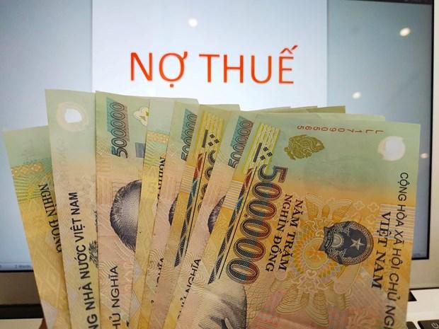 Nợ trăm tỷ đồng, Sông Đà-Thăng Long, Lũng Lô vào 'danh sách đen'