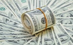 Tỷ giá ngoại tệ ngày 19/4: Giá USD trong nước hầu như không biến động