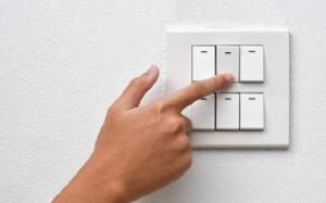 Cách tiết kiệm điện ngày hè