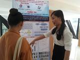 Sinh viên Việt chế tạo dung dịch giữ nông sản tươi hơn 10 ngày