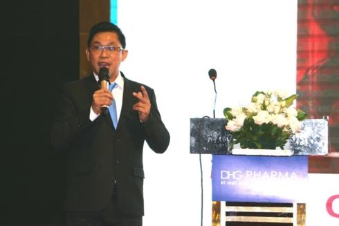 Thuốc Việt khẳng định chất lượng trên trường quốc tế
