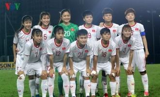 Dư âm U19 nữ Việt Nam 4-1 U19 nữ Lebanon: Khi sự tự tin trở lại