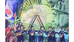 Tuyên Quang nỗ lực bảo tồn, phát huy giá trị hát then truyền thống
