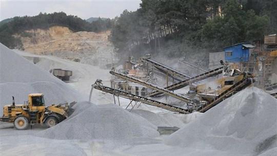 Sản xuất công nghiệp tăng trưởng khá trong 4 tháng đầu năm
