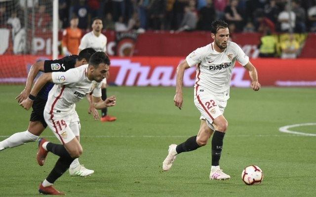 Thua tan nát trên sân nhà, Sevilla lỡ cơ hội vào top 4