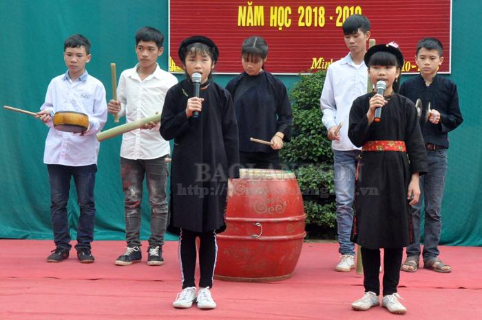 Lộc Bình: Bảo tồn các làn điệu dân ca truyền thống