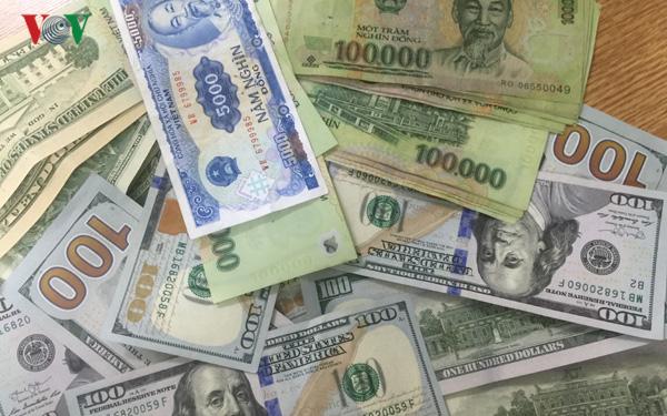 Tỷ giá ngoại tệ hôm nay 13/5: Giá USD đã hạ nhiệt