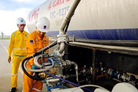 PV GAS D đặt kế hoạch cổ tức 2019 là 18%