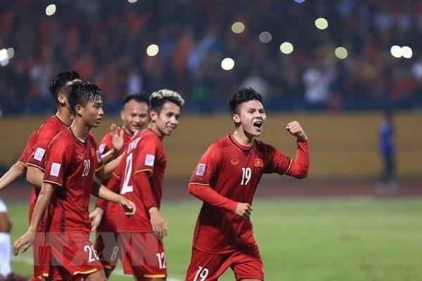 Quang Hải tiết lộ 4 điều ông Park luôn nói với các cầu thủ khi ra sân