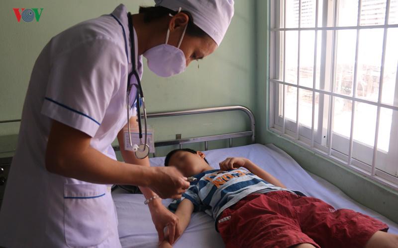 Số ca mắc sốt xuất huyết tăng hơn 3 lần so với cùng kỳ 2018