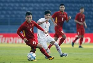 Lần đầu tiên Phú Thọ 'đăng cai' một trận đấu quốc tế