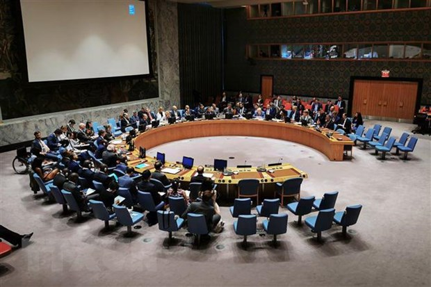Trung Quốc phản ứng việc HĐBA không triệu tập cuộc họp về Ukraine