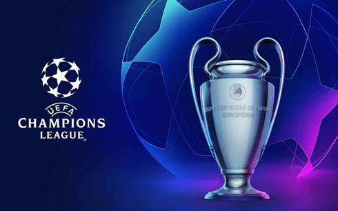 25 CLB đã giành vé vào vòng bảng Champions League 2019/2020