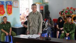 Công an thành phố Lạng Sơn: Đấu tranh kéo giảm hành vi cố ý gây thương tích