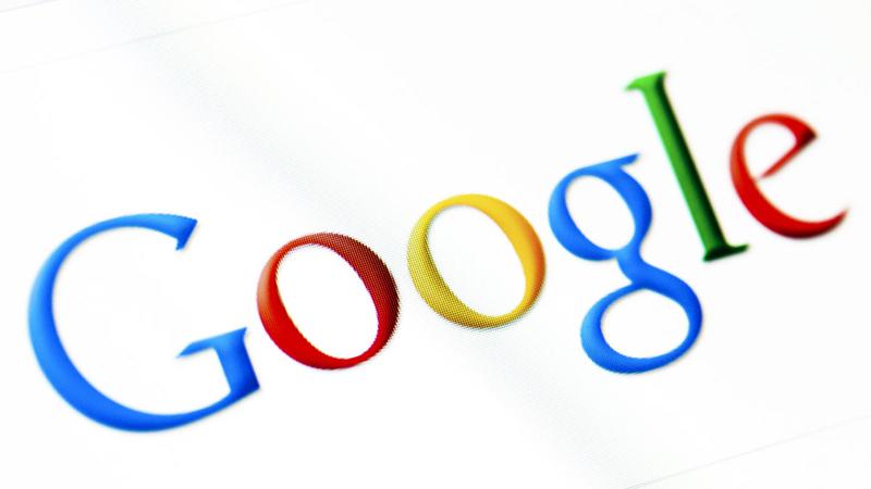 """Google """"rơi vào tầm ngắm"""" của Bộ Tư pháp Mỹ"""