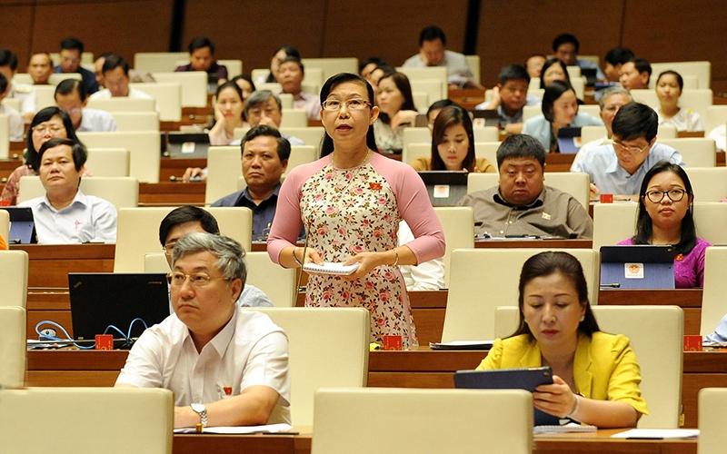 Bảo đảm phát triển kinh tế - xã hội bền vững