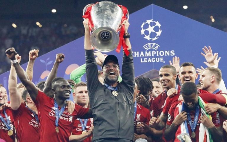 Dư âm Tottenham 0-2 Liverpool: Khi Klopp hóa thành Mourinho