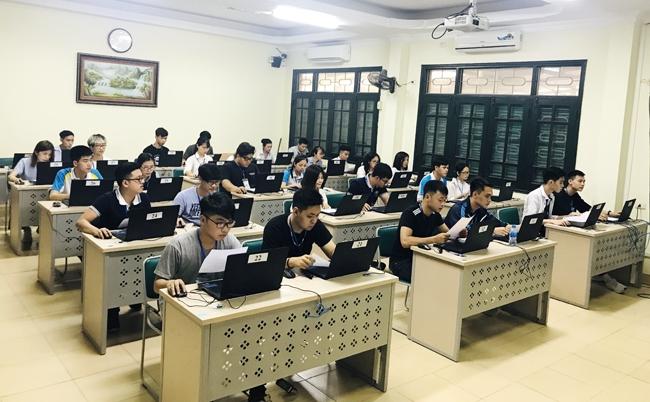 Trường đại học với việc xây dựng tài nguyên giáo dục mở phục vụ xã hội học tập