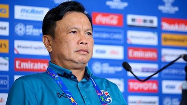 HLV Thái Lan tuyên bố 'Thái Lan muốn làm số 1 Đông Nam Á'