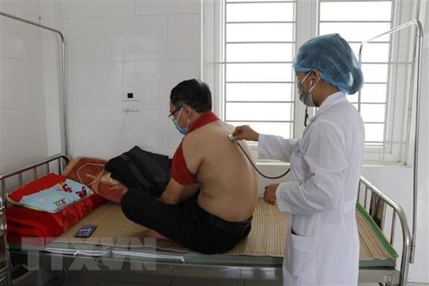 Thủ tướng đồng ý thành lập Ủy ban Quốc gia về chấm dứt bệnh lao