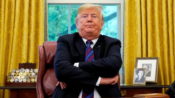 """Thông điệp """"rắn"""" từ Tổng thống Mỹ gửi Trung Quốc và Mexico"""