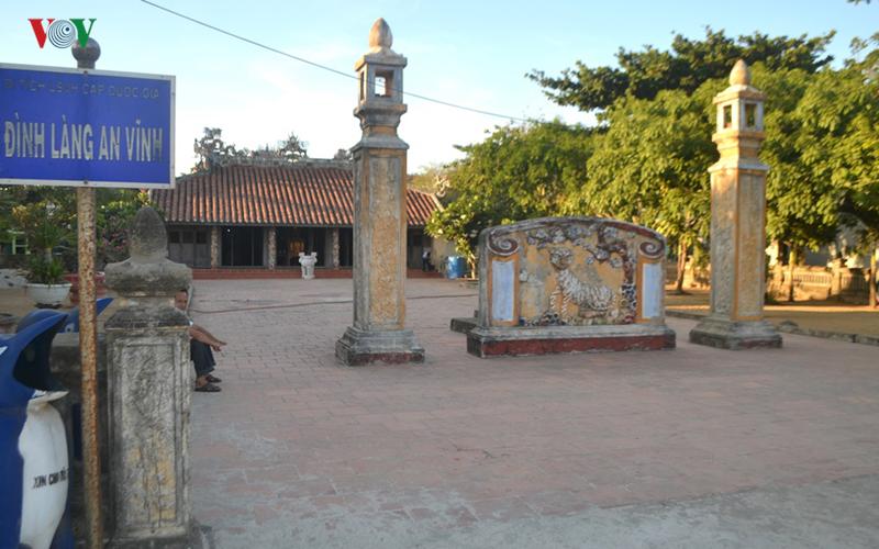 Du lịch văn hóa tâm linh ở Lý Sơn chưa thu hút du khách