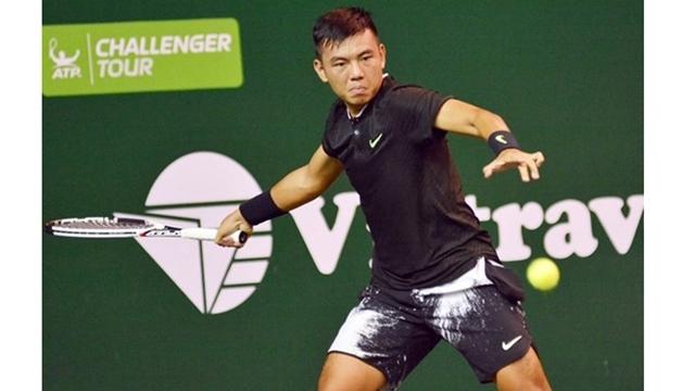 Quần vợt Việt Nam đặt mục tiêu lên nhóm II khu vực sau Davis Cup