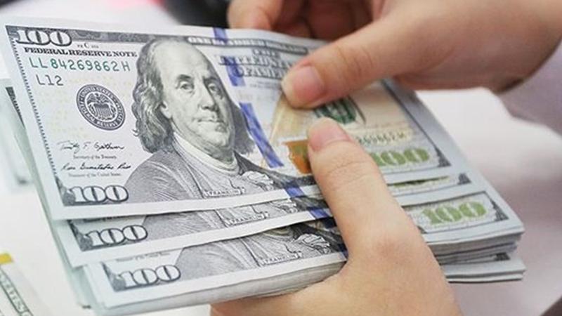 Tỷ giá ngoại tệ ngày 13/6: USD đồng loạt giảm