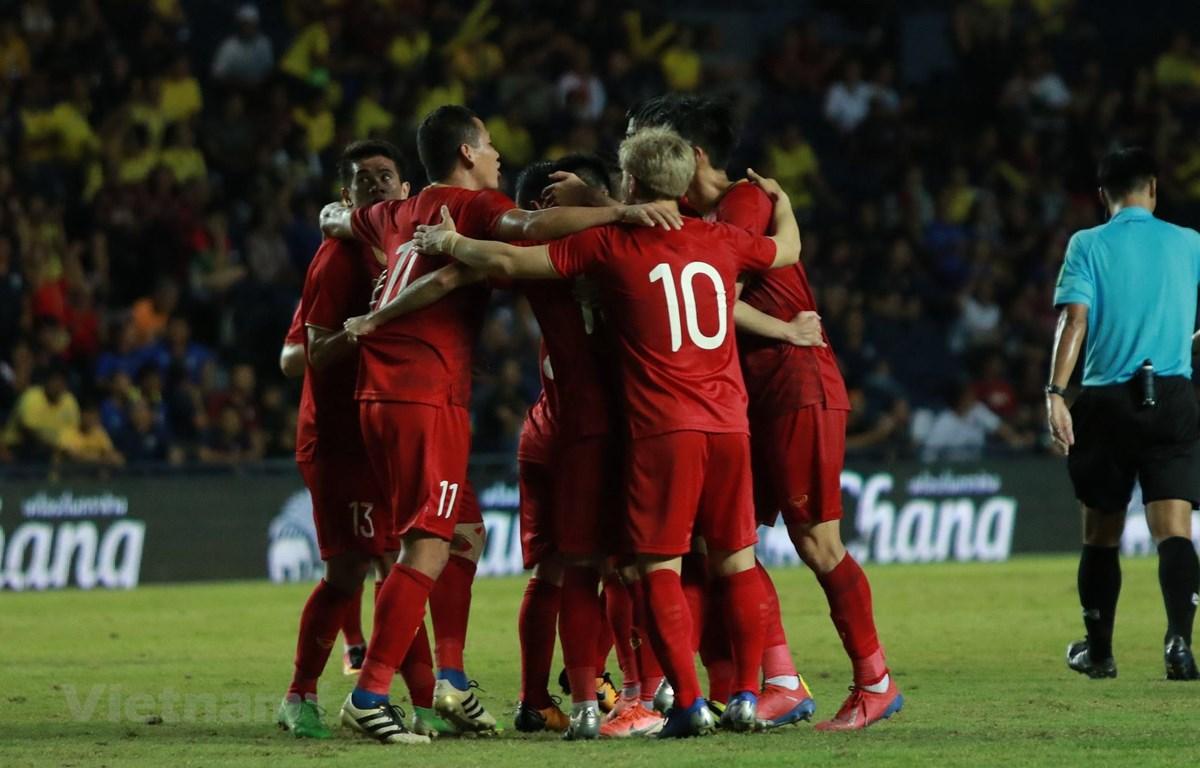 Việt Nam hướng tới vòng loại World Cup 2022 và SEA Games 30