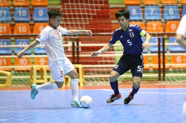 Nhì bảng, Việt Nam gặp Indonesia ở vòng tứ kết