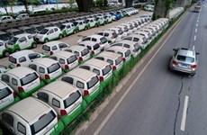 Chuyên gia IEA: Trung Quốc dẫn đầu thị trường xe điện toàn cầu