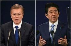 Thủ tướng Nhật Bản quyết định không hội đàm với Tổng thống Hàn Quốc