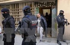 Tây Ban Nha bắt giữ 10 đối tượng hỗ trợ tài chính cho al-Queda