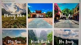 Nhiều chuyên gia đầu ngành sẽ chia sẻ tại Ngày du lịch trực tuyến 2019