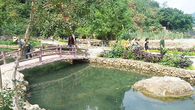 Thái Nguyên đẩy mạnh phát triển du lịch