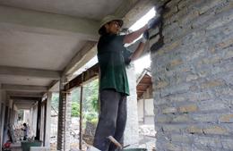 Bắc Sơn: Cải thiện cơ sở hạ tầng thiết yếu