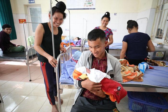 80 triệu USD hỗ trợ cải thiện dịch vụ y tế cơ sở