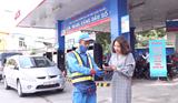 PVOIL thông tuyến giao dịch điện tử với 16 ngân hàng