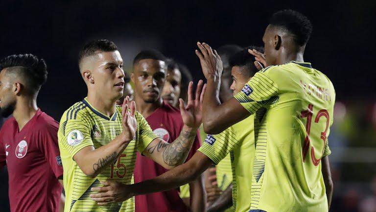 Xác định 2 đội bóng giành vé vào tứ kết Copa America 2019