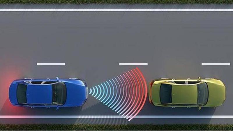 Tìm hiểu về hệ thống phanh khẩn cấp chủ động trên ô tô