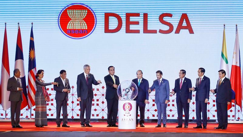 Thủ tướng dự Lễ khai mạc Hội nghị Cấp cao ASEAN lần thứ 34