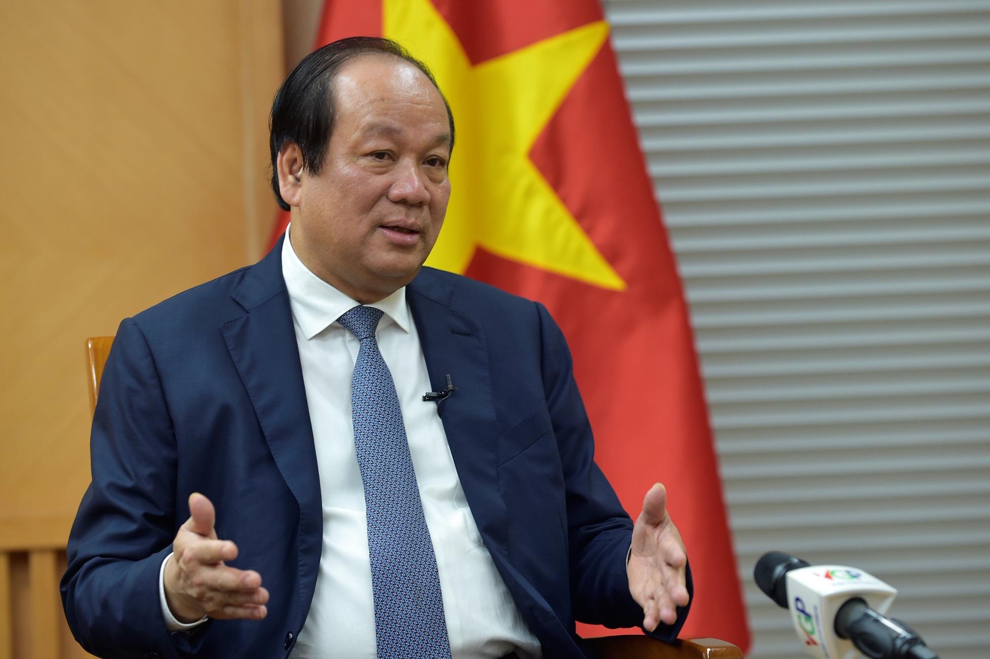 e-Cabinet: Bước tiến lớn trong cải cách của Chính phủ