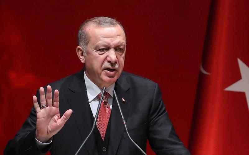 Kết quả bầu thị trưởng Istanbul: Cú sốc lớn với Tổng thống Erdogan
