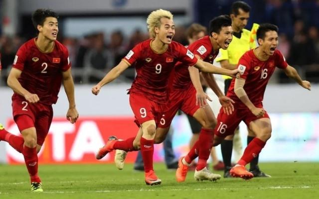 Lọt top 15 châu Á, Việt Nam đứng trước cơ hội làm nên lịch sử